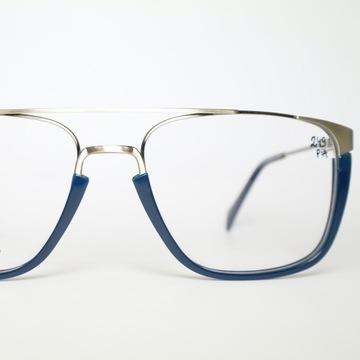 Oprawy męskie, okulary korekcyjne, OOOCZY