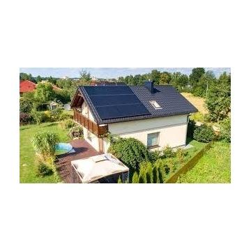 Instalacja PV o mocy 6,12 kWp
