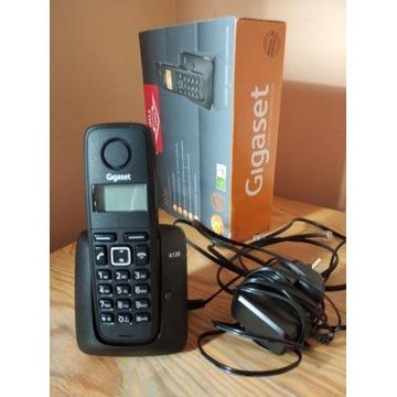 Telefon bezprzewodowy Gigaset A120