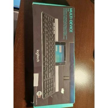 Klawiatura Logitech K780 DE + USB Unifing