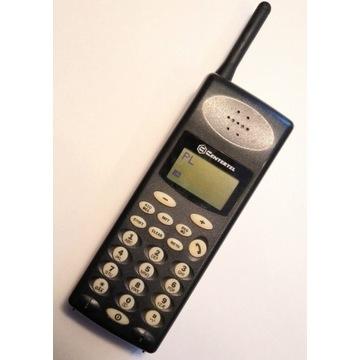 Telefon Centertel MAXON HP 450i zabytek