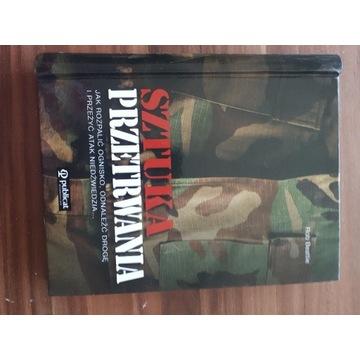 Nowa książka Sztuka przetrwania