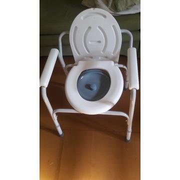 Toaleta przenośna