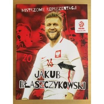 PZPN Mistrzowie: Błaszczykowski piłka nożna futbol