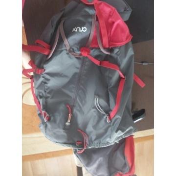 Plecak wspinaczkowy crux 40 expert series