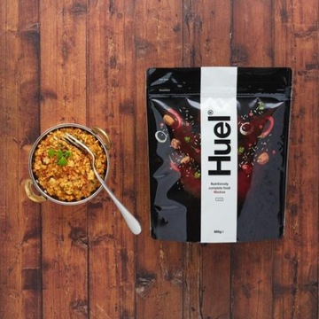 Huel Hot & Savoury