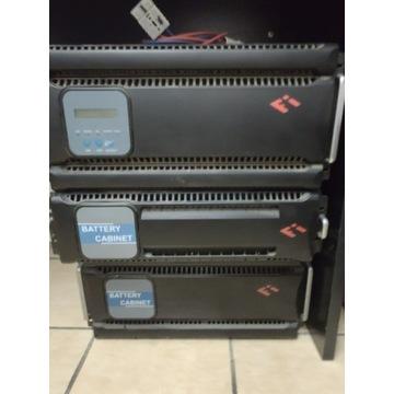 Zasilacz awaryjny UPS KR6000-J + moduły baterii