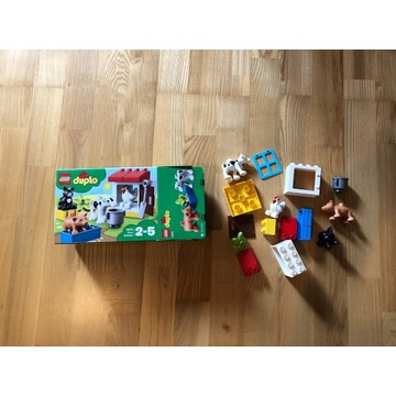 Lego Duplo 10870
