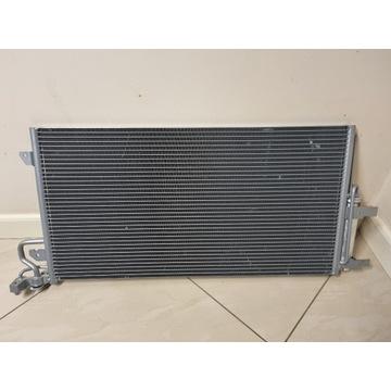 Chłodnica klimatyzacji Ford Escape Kuga II 17-19