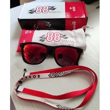 Okulary 88 Robert Kubica Rookie UV400
