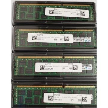 Pamięć RAM, DDR3 8GB 1600MHz, ECC | RK7TG
