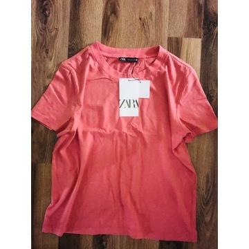 Zara koszulka M