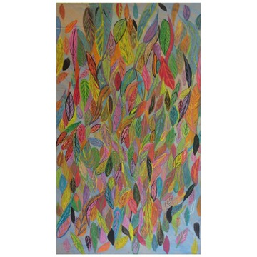Abstrakcja obrazy nowoczesne sztuka conceptual art