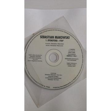Sebastian Makowski - Dyskoteka