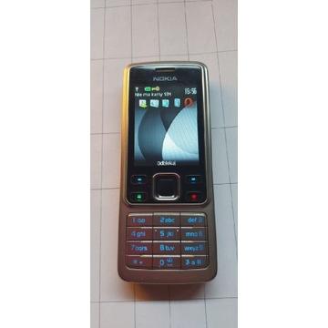 Sprzedam Nokia 6300