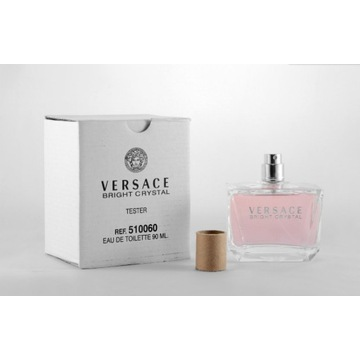 Tester Versace Bright Crystal 90ml EDT