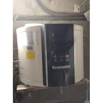 Pompa ciepła do CWU firmy Krommler