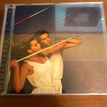 Roxy Music - Flesh + Blood (CD)