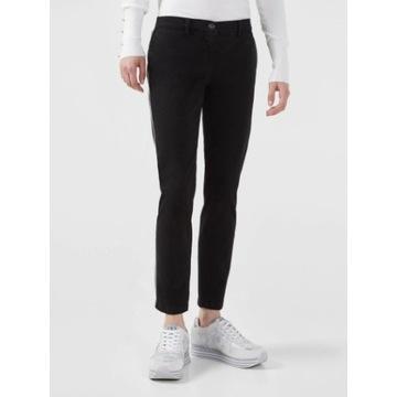 Nowe spodnie Trussardi Jeans 98% bawełny