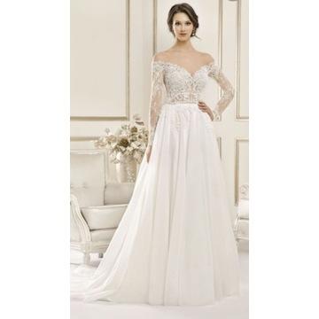 Sprzedam suknie slubna Agnes 17074