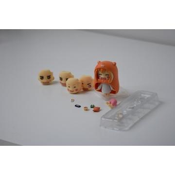 Himouto! Umaru- Chan figurka + dodatki i stojak