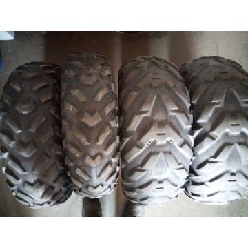 Opony quad Dunlop 25x8-12 ,25x10-12