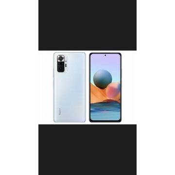 SMARTFON XIAOMI REDMI NOTE 10 Pro 6/64GB Niebieski