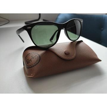 Okulary przeciwsłoneczne Ray Ban 2185