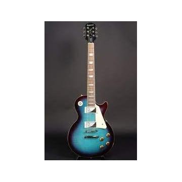 Gitara elektryczna, epiphone les paul blueberry