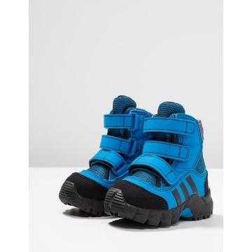 Adidas Holtanna Snow 25 buty zimowe śniegowce