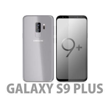 Samsung Galaxy S9+ plus Gray