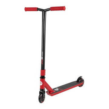 Hulajnoga Playlife Stunt Kicker Red