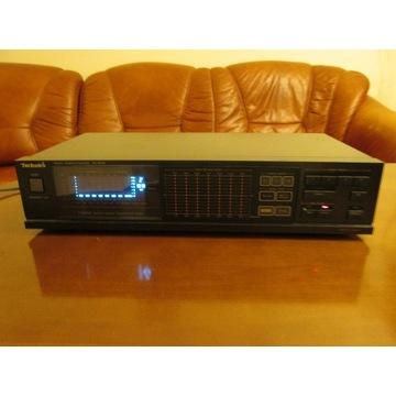korektor graficzny equalizer TECHNICS SH-8046 BCM!