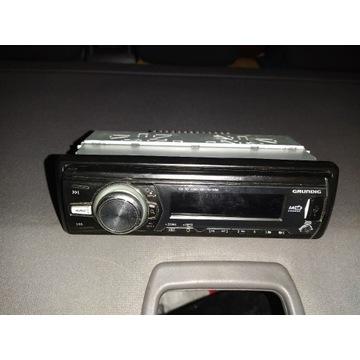 Radio Samochodowe GRUNDIG