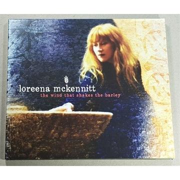 Loreena McKennitt The Wind That Shakes The Barley