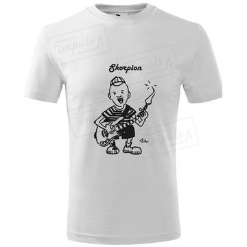 T-shirt z Twoim znakiem zodiaku