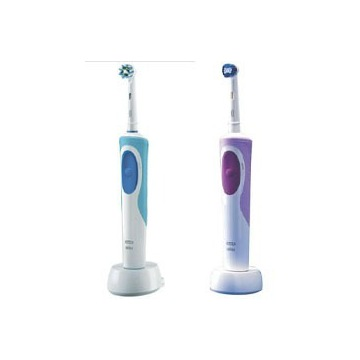 Braun Oral-B Vitality szczoteczka elektryczna 2szt