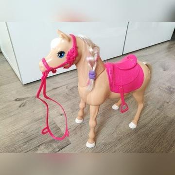 Tańczący koń barbie okazja