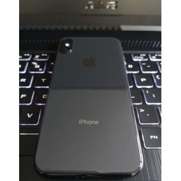 iPhone XS 64GB, stan jak nowy, GWARANCJA