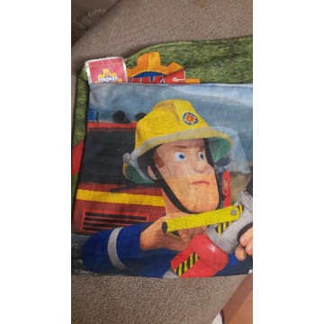 Komin strażak Sam
