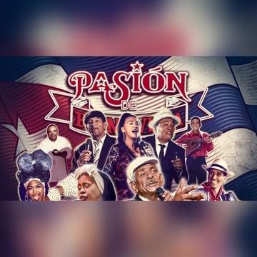 Bilety na koncert Passion de Buena Vista