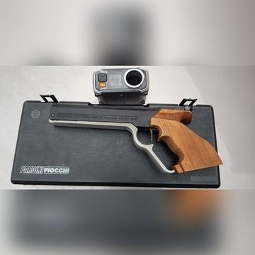 Pardini P10 pistolet match wiatrówka (walther fwb)