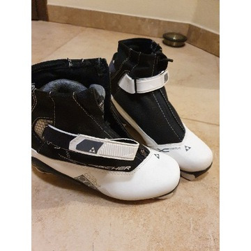 Buty narciarstwo biegowe