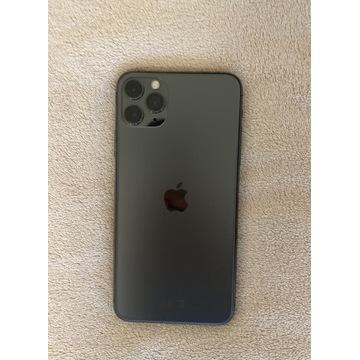 iPhone 11 pro max 256 Gb stan idealny