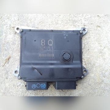Sterownik silnika Mazda 3, 2.0 automat, 2003 -2009