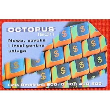 KT 843 - Octopus ISDN