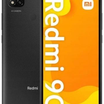 Smartfon Xiaomi Redmi 9C 3 GB / 64 GB szary