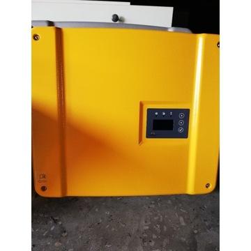 inwerter sieciowy solarny 3 fazowy Kostal Piko 8.3