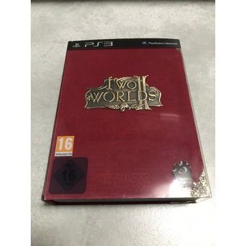 Two Worlds 2 PS3 PL