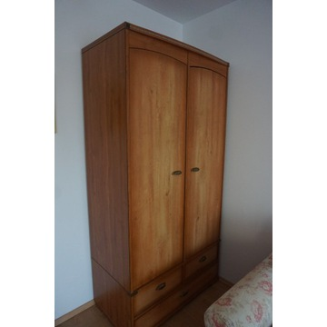 Zestaw Mebli drewnianych Gautier seria Cap Horn